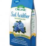 Organic Soil Acidifier