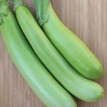 Eggplant Louisiana Long Green