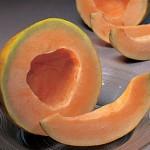 Melon Burpees Early Hybrid Crenshaw