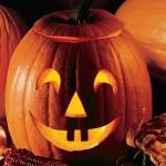 Pumpkin Jack O' Lantern