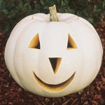 Pumpkin Lumina PVP
