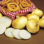 Onion Granex Yellow