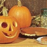 Pumpkin Triple Treat