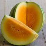 Watermelon Orange Crisp Hybrid
